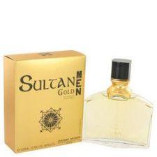 Buy Sultane Gold by Jeanne Arthes Eau De Toilette Spray 3.4 oz (Men)