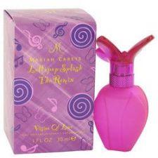 Buy Lollipop Splash Remix Vision of Love by Mariah Carey Eau De Parfum Spray 1 oz (Women)