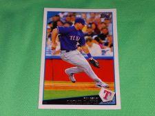Buy MLB Chris Davis Rangers Superstar 2009 TOPPS BASEBALL GD-VG