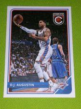 Buy NBA 2015-16 PANINI COMPLETE D.J. AUGUSTIN THUNDER SUPERSTAR #256 MNT