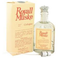 Buy ROYALL MUSKE by Royall Fragrances All Purpose Lotion / Cologne 4 oz (Men)