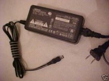 Buy L10A SONY adapter CHARGER Mavica MVC CD200 camera video charging power cord plug