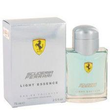 Buy Ferrari Scuderia Light Essence by Ferrari Eau De Toilette Spray 2.5 oz (Men)