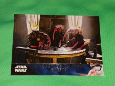 Buy 2016 Topps Star Wars the castles colorful guest Collectible Trading Card