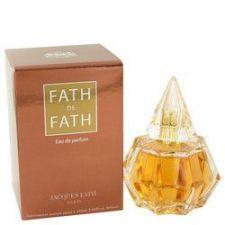 Buy FATH DE FATH by Jacques Fath Eau De Parfum Spray 3.4 oz (Women)