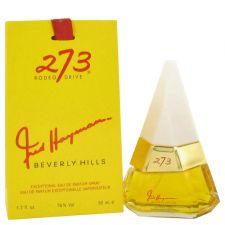 Buy 273 By Fred Hayman Eau De Parfum Spray 1.7 Oz