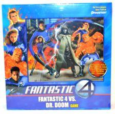 Buy Fantastic 4 VS. DR. Doom Game