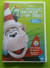 Buy JIM HENSON THE WUBBULOUS WORLD OF DR.SEUSS COLLECTORS DVD