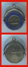 Buy CHARM: sterling 925 silver SILVER SPRINGS FLORIDA SOUVENIR ENAMEL SPINNER