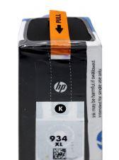 Buy 934 XL BLACK cartridge ink jet HP OfficeJet 6812 6815 PRO 6230 6830 6835 printer