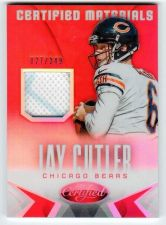 Buy NFL 2014 Panini Certified Jay Cutler Jersey /249 MNT