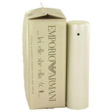Buy Emporio Armani By Giorgio Armani Eau De Parfum Spray 3.4 Oz
