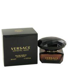 Buy Crystal Noir By Versace Eau De Parfum Spray 1.7 Oz