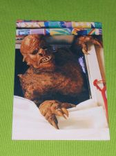 Buy VINTAGE THE OUTER LIMITS SCI-FI SERIES 1997 MGM COLLECTORS CARD #56 NMNT