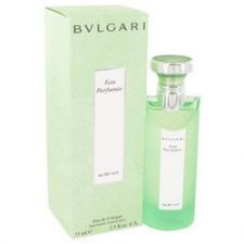Buy BVLGARI EAU PaRFUMEE (Green Tea) by Bvlgari Cologne Spray (Unisex) 2.5 oz (Men)
