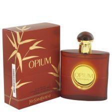 Buy Opium By Yves Saint Laurent Eau De Toilette Spray (new Packaging) 1.6 Oz