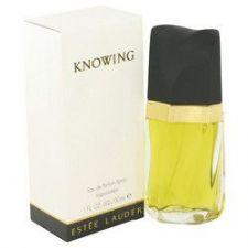 Buy KNOWING by Estee Lauder Eau De Parfum Spray 1 oz (Women)