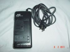 Buy JVC AA V11U - camcorder battery power charger adapter supply GR AX910U GR AX720U