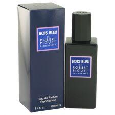 Buy Bois Bleu By Robert Piguet Eau De Parfum Spray 3.4 Oz