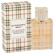 Buy Burberry Brit by Burberry Eau De Toilette Spray 1 oz (Women)