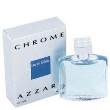 Buy Chrome by Loris Azzaro Mini EDT .23 oz (Men)