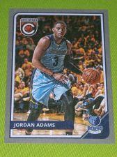 Buy NBA 2015-16 PANINI COMPLETE JORDAN ADAMS GRIZZLIES SUPERSTAR #108 MNT