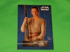 Buy 2016 Topps Star Wars THE FORCE AWAKENS Collectors Card Mnt