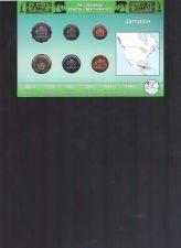 Buy Jamaica 6 Coin Set