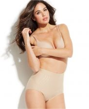 Buy SH22 Nouvelle NEW 8971 Nud Seamless Light Control Minimizer Full Brief Shapewear
