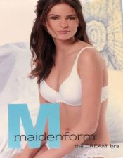 Buy X0077 Maidenform NEW 7149 The Dream Lace Seamless Convertible Contour UW Bra PR