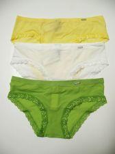 Buy A093BB Gilly Hicks Abercrombie NEW Laced Seamless Nylon Microfiber Boy Bikini PR