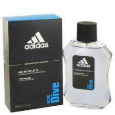 Buy Adidas Ice Dive by Adidas Eau De Toilette Spray 3.4 oz (Men)