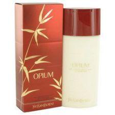 Buy OPIUM by Yves Saint Laurent Body Moisturizer (New Packaging) 6.6 oz (Women)
