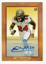 Buy NFL 2012 Topps Turkey Red Mark Barron AUTO /444 MNT RARE