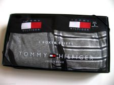Buy X291G Tommy Hifiger Boxer Brief U94012095 2PK GiftBox S