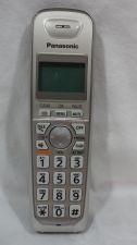 Buy KX TGA402 N Panasonic HANDSET = cordless tele phone KX TG4022 KX TG4021 KXTG4012