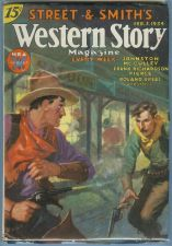 Buy Street & Smith's Western Story Magazine [v127 #6, February 3, 1934]~10