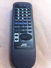 Buy JVC RM SED602TU remote control - CD Player MX D602 MX D602T