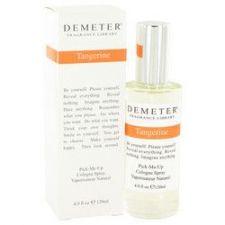 Buy Demeter by Demeter Tangerine Cologne Spray 4 oz (Women)