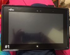 Buy Fujitsu Stylistic Tablet Q572 64GB / 1 PEN / 1 Charger