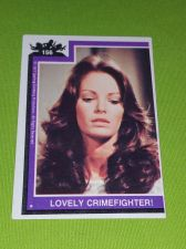 Buy VINTAGE 1977 CHARLIES ANGELS TELEVISION SERIES COLLECTORS CARD #156 GD-VG