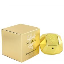 Buy Lady Million By Paco Rabanne Eau De Parfum Spray 1.7 Oz