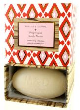 Buy Marina & Demme Peppermint Scented Soap Set of 2