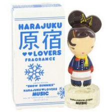 Buy Harajuku Lovers Snow Bunnies Music by Gwen Stefani Eau De Toilette Spray .33 oz (Wome