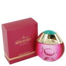 Buy Miss Boucheron by Boucheron Eau De Parfum Refillable .33 oz (Women)