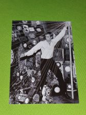 Buy VINTAGE THE OUTER LIMITS SCI-FI SERIES 1997 MGM COLLECTORS CARD #46 NMNT