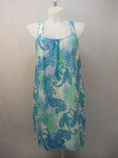 Buy Secret Treasures Women's Chemise Plus Size 3X Paisley Turquoise Lace Trim Straps
