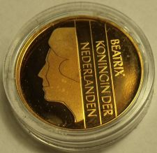 Buy CAMEO ENCAPSULED PROOF NETHERLANDS 1985 5 CENTS~FREE SHIP~SEE OUR E-BAY STORE~