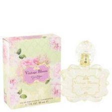 Buy Jessica Simpson Vintage Bloom by Jessica Simpson Eau De Parfum Spray 1.7 oz (Women)