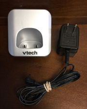 Buy vTech REMOTE CHARGER BASE wP - phone charging stand CS6619-2 CS6629-2 CS6629-3